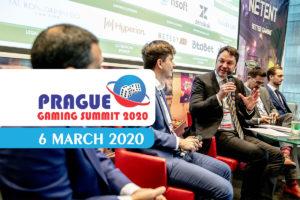 prague gaming summit 2020