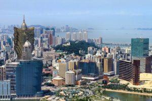Baccarat in Macau sees GGR jump