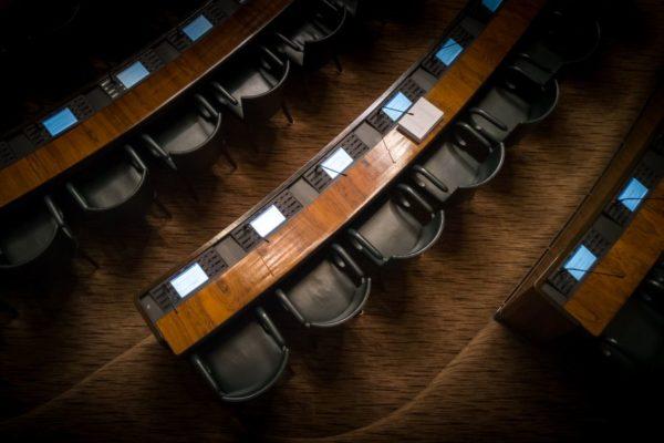 aga congressional gaming caucus