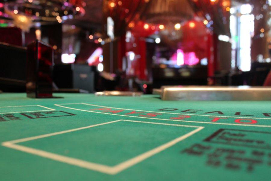 bulgaria gambling charges
