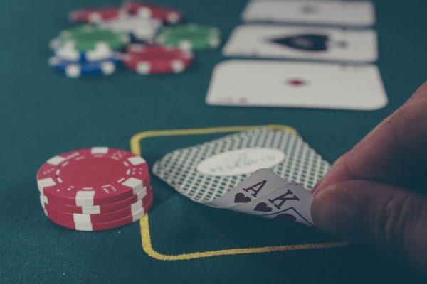 northern ireland gambling