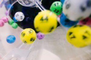 kentucky lottery ceo