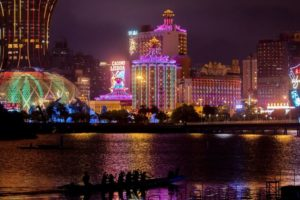 macau reopen casinos
