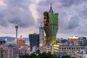 macau casinos reopen