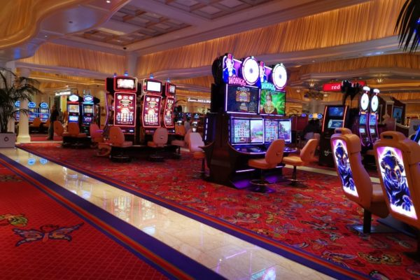 Macau to set new tourism tax