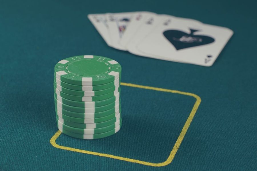 spain gambling limit