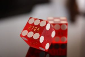 UKGC warns about problem gambling