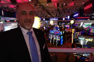 merkur gaming ice london 2020