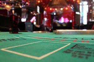 Alabama tribe pushes for gambling deal