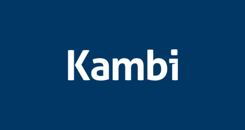kambi revenue 2019