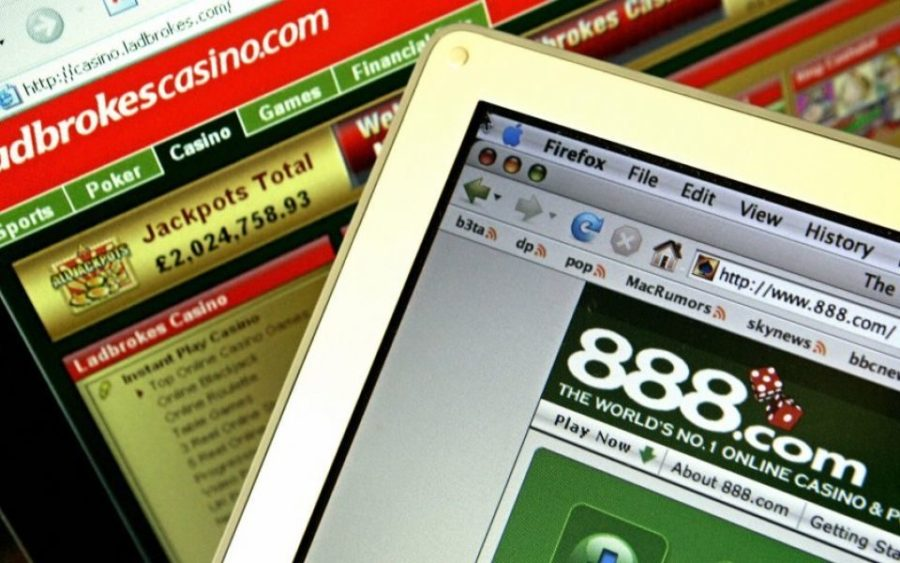 The online gambling firm expects an impact on profits.