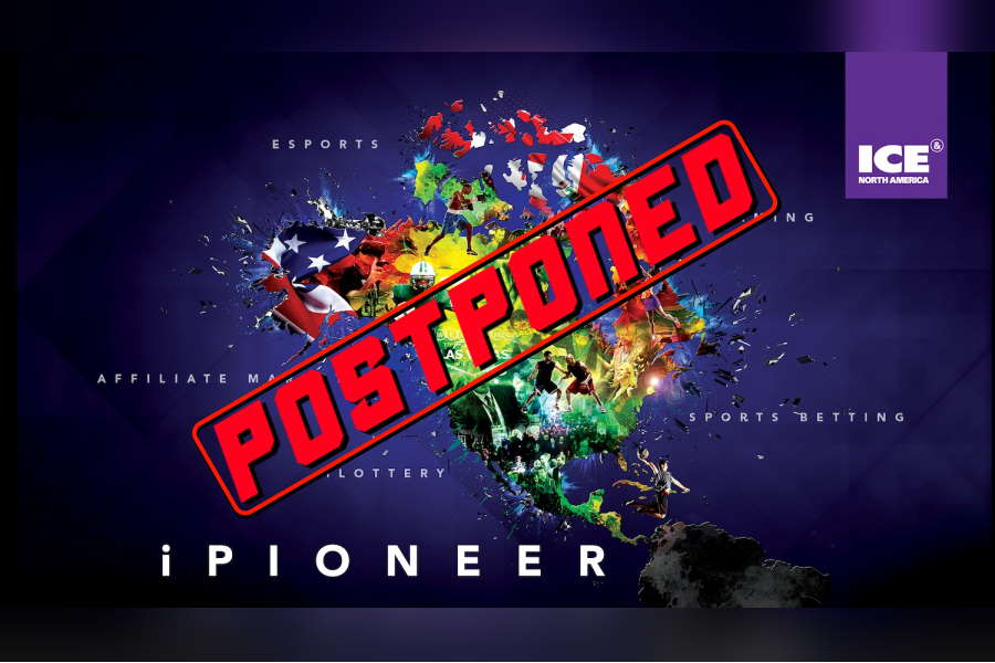 ICE North America 2020 gets postponed