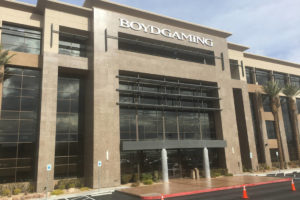 The casino operator Boyd Gaming, owner of several casinos across the US, decided to extend the shutdown to help to contain the spread of Coronavirus.