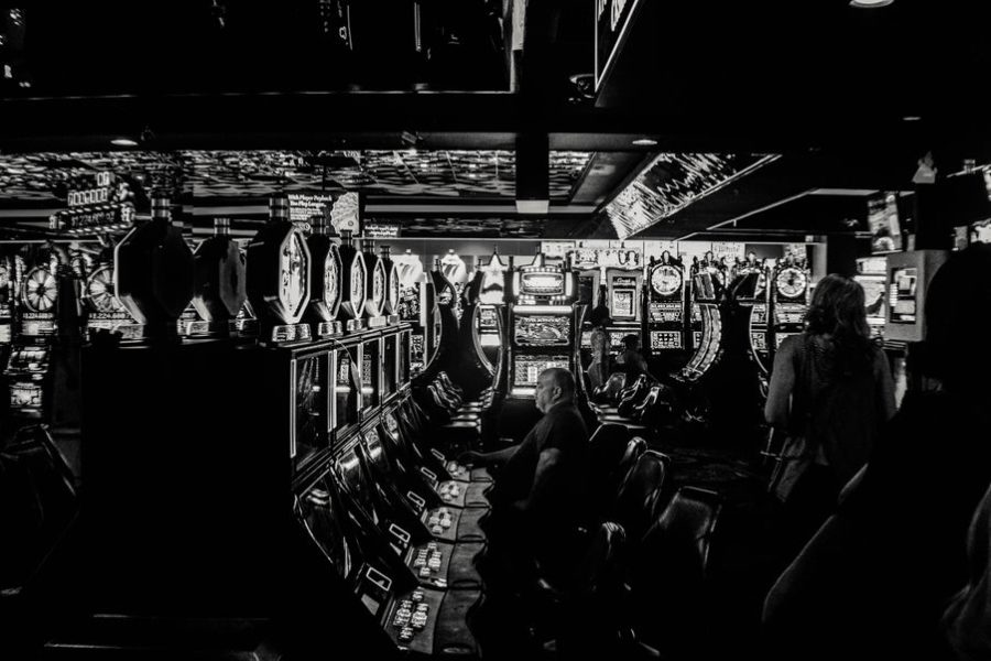 Casinos shut down worldwide over Coronavirus pandemic