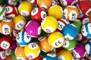 Spain suspends lottery sales