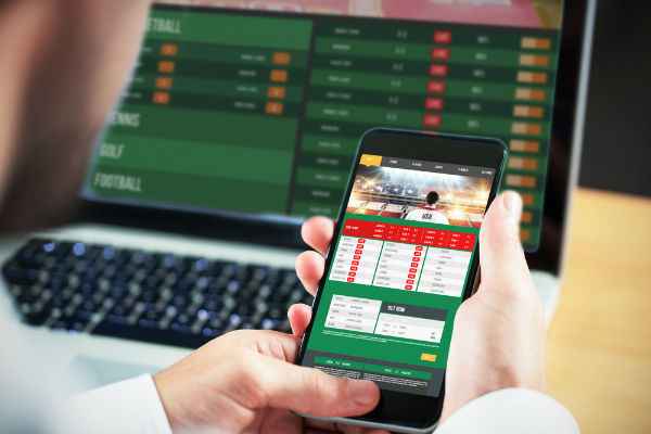 Gaming and sports betting company reported its financial situation.