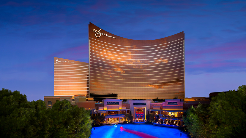 Wynn board of directors announced they are foregoing their salaries in order to preserve the salaries of the workforce.