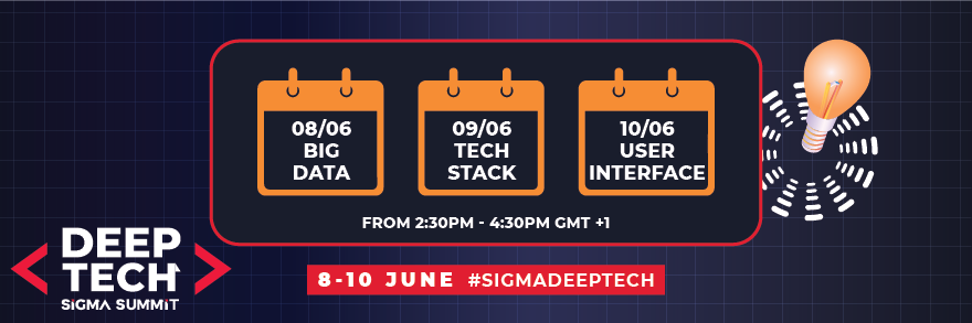 Sigma Deep Tech