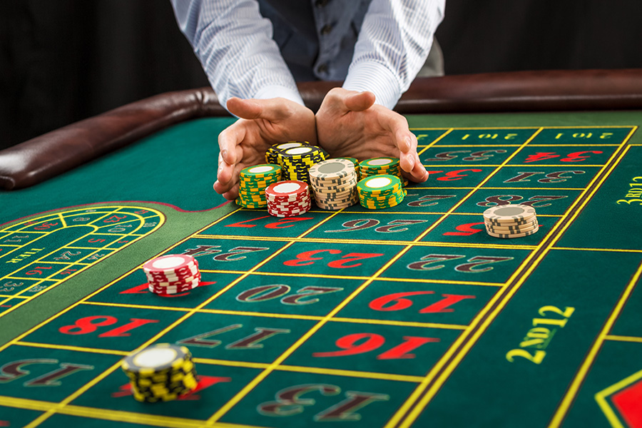 Casinos Poland reopens
