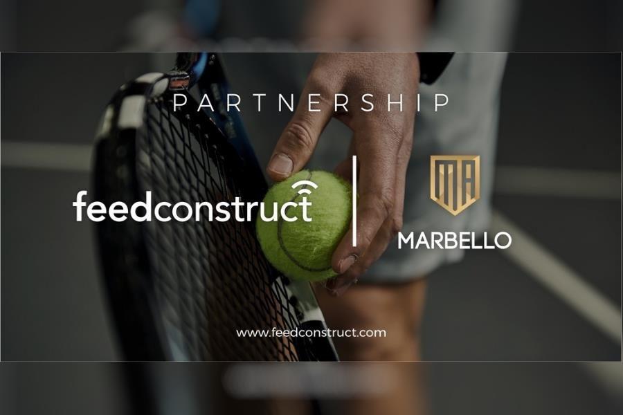FeedConstruct has become Marbello Exhibition Series video partner.