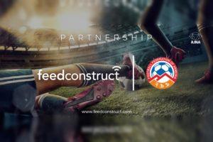 FeedConstruct signs deal with Armenian League