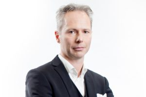 """Martin Carlesund, Evolution Gaming Group CEO: """"Live Casino is the fastest growing segment in online casino"""""""
