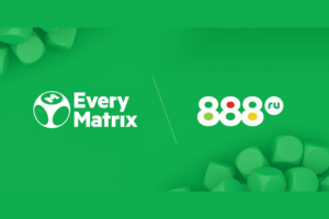 EveryMatrix launches 888.ru in Russia