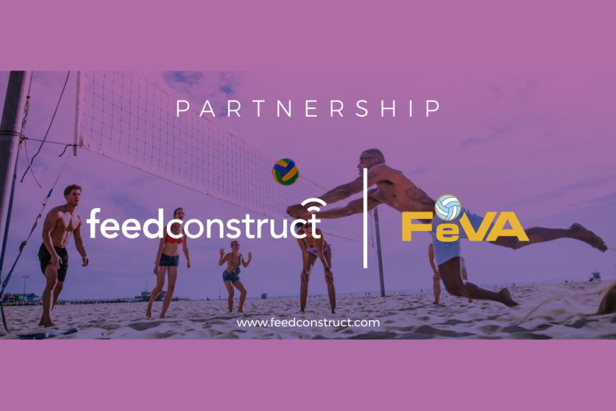 FeedConstruct signed a key deal with FeVA.