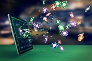 ORYX Gaming enters Netherlands market