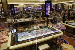 TCSJOHNHUXLEY to supply Solaire Resort and Casino's upgrade