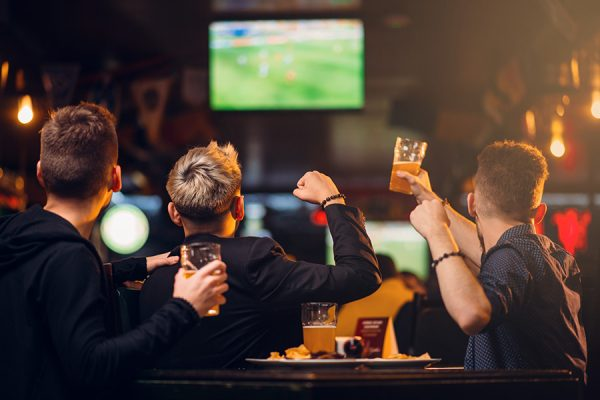 Arizona is about to reach $3bn revenue in sports betting