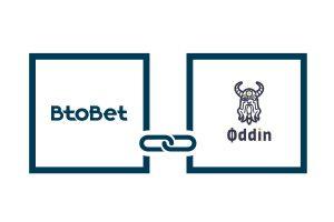 BtoBet boosts its esports offering with Oddin partnership