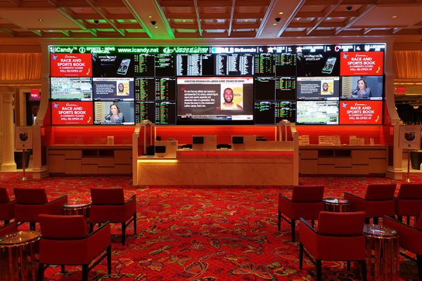BetMGM forecasts revenues of $1bn by next year