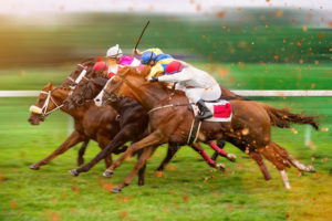 North Carolina bill to legalise betting on horse races to be discussed