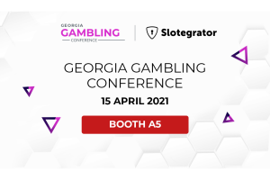Slotegrator to attend the Georgia Gambling Conference